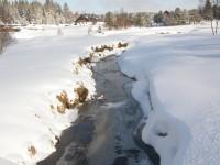 Podél Hamerského potoka