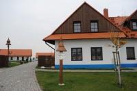 Bukovanský mlýn *** - mlynářské stavení