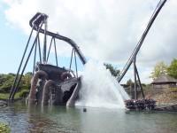 Heide Park - zábavní park