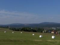 Klínovec, Fichtelberg