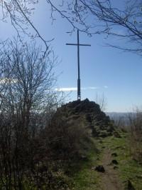 Popovský kříž