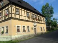 Muzeum cínu v Horní Blatné