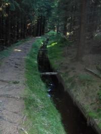 Blatenský vodní kanál