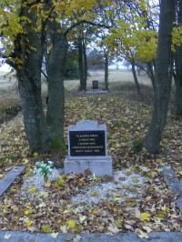 pomníčky pochodu smrti