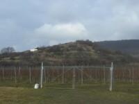 Šepetelská hora.
