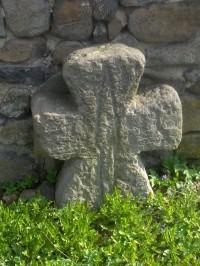 Smírčí kříže Arnultovice.