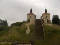 Z Úštěka přes Kalvárii na Helfenburk.