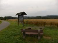 Vyhlídka u Rathmannsdorfu.