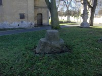 Odpočivné kameny v Údlicích.