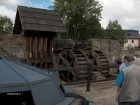 muzeum zpracování kovů