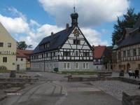 stará část Olbernhau