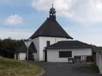 kaple Sv. Wolfganga