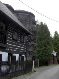 Údolím Peklo