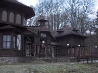 Lesní kavárna