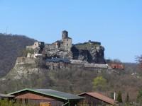 hrad Střekov