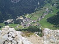 Dolomity – Colfosco