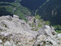Dolomity – Corvara