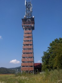 rozhledna u Radejčína
