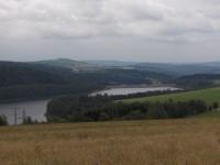 přehrada Rauschenbach