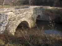 most u Panského dvora