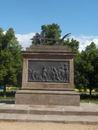 Přemyslův pomník