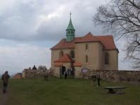 kostelík sv. Jakuba