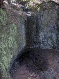 Budovský vodopád