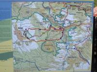 mapa NS