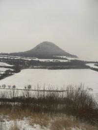 vrch Milá