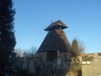 zvonice Kvílice