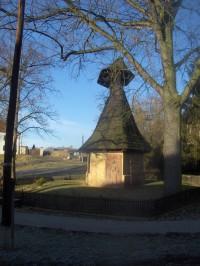 zvonice Neprobylice,