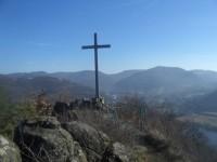 vyhlídka Mlynářův kámen
