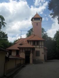 Mostka