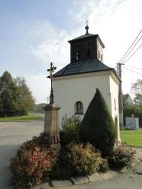 kaplička sv. Vavřince Žernovník