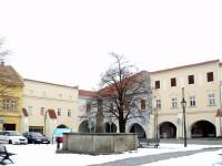 náměstí T.G.Masaryka