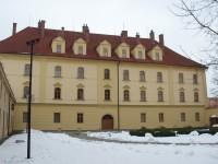zámek Lipník nad Bečvou