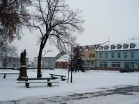 náměstí v Konici