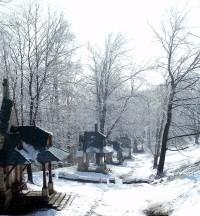 Jurkovičova křížová cesta