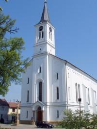 Smržice kostel