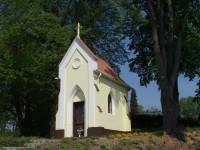 Smržice kaple