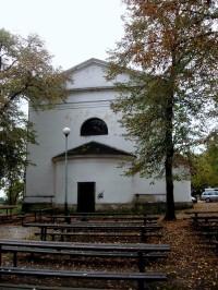Kaple sv.Trojice