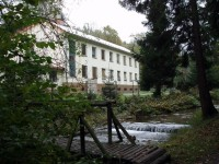 Lesnická škola