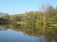 Bohuslavické rybníky