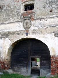 sýpka v Kostelci na Hané