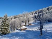 Lysá hora -zimní výstup
