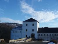Branná - zámek Kolštejn
