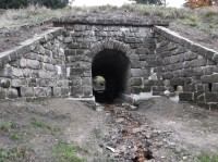 míšenský vodopád