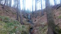 Heřmanický vodopád