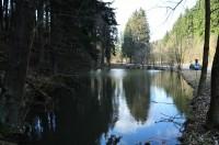 Přírodní památka Pilský rybníček