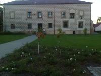Suchdol - zámek